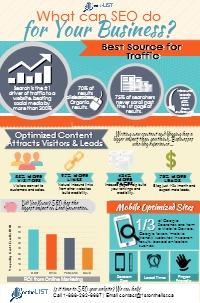 SEO Infographic Thumbnail
